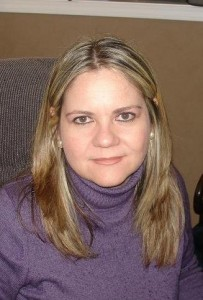 Andreina Woodworth
