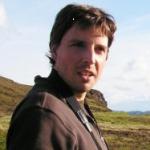 Aniol Esteban, jefe de Economía Ambiental de la NEF