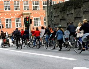 Ciuda de Copenhague