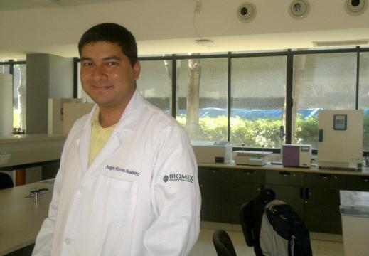 Roger Sarín Rivas