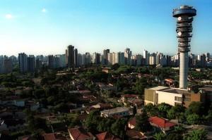 Ciudad de Curitiba