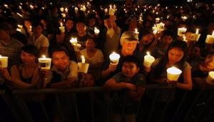 Hace horas los filipinos celebraron y pronto en Cumbres de Curumo estaremos