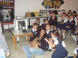 Jornadas en las escuelas