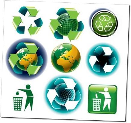 Reciclaje recursos audiovisuales - Cosas de reciclaje ...