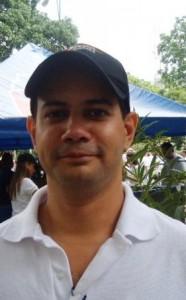 Wilter Ochoa