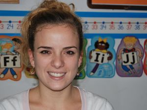 La venezolana Irene Greaves pionera de Kukula Project en Mozambique
