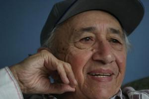 Nuestro querido Simón Díaz