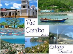 Río Caribe, Venezuela, pueblo que lucha por sus tradiciones, foto cortesía José Rodríguez