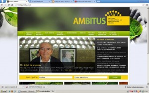 Ambitus online