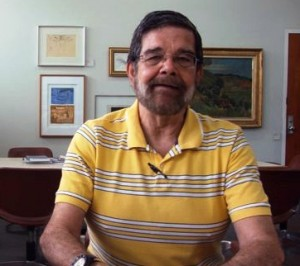 Arq. Mario Gabaldón