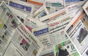 Medios de comunicacion y ambiente