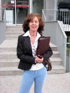 Dra. Silvia Probst