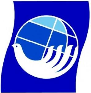 Logotipo oficial de La carta de la Tierra