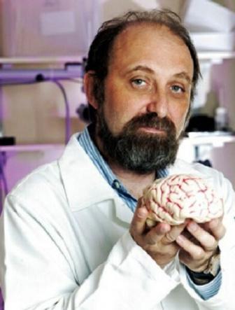 Dr. Miguel Nicolelis,   Foto: Katie Zhuang