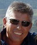 Raúl Arias, piloto conocedor de Canaima