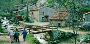 Bulnes,Asturias