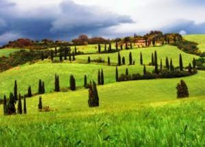 Toscana, foto cortesía Gabriel Rumor