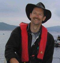 Dr. Richard Bates, de la Universidad de St Andrews,