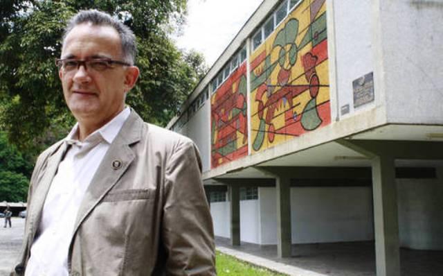 Guillermo Barrios, foto cortesía El Universal