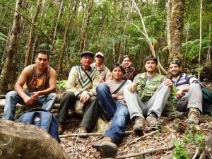 Foto cortesía de Nativo, Bosque y su Gente