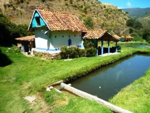 La Mucuposada Mochabá en San José, a tan solo 2 horas de Mérida. Foto cortesía Pueblos del Sur