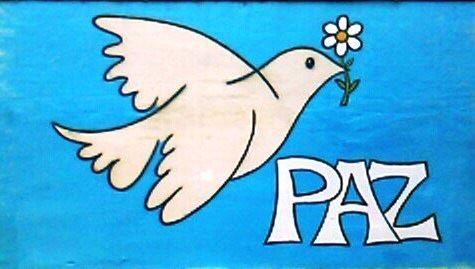 Planeta Vital: Paz