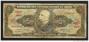 Los billetes viejos y en desuso se convierten en fertilizantes naturales