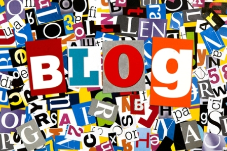 El mundo de los Blogs donde todo cabe.