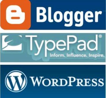 Varias opciones para crear blogs gratis