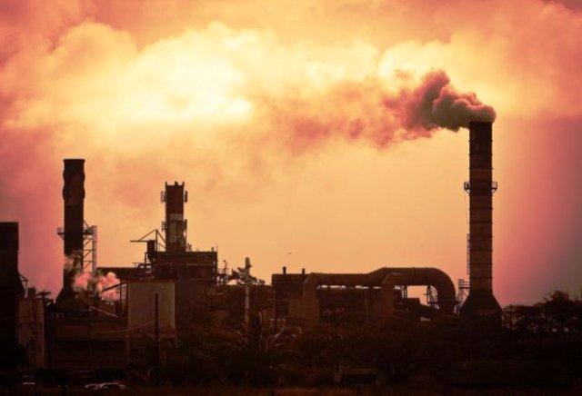 Grandes industrias, grandes problemas ambientales