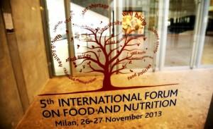 Forum Internacional Barilla
