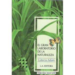 Renovando edición del Gran Laboratorio de la Naturaleza
