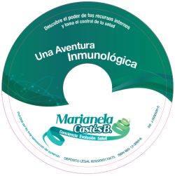 CD Una Aventura Inmunologica