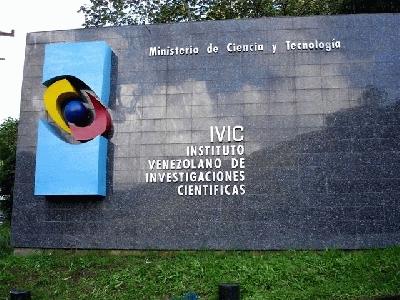 Sede del Instituto venezolano de investigaciones científicas IVIC
