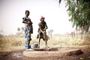 Un enorme esfuerzo hacen muchos pueblos para proteger sus tierras de la desertificación