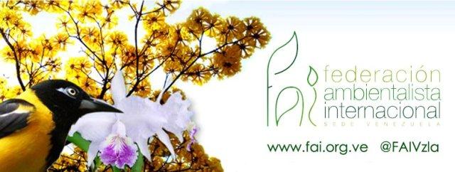 Federación Ambientalista Internacional