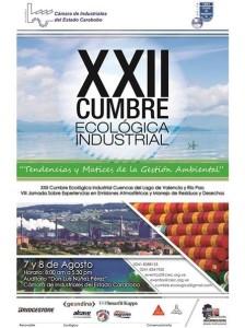 Cumbre Ecológica Industrial 2014