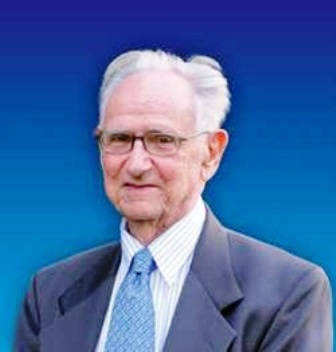 El Dr. Manuel Barroso, foto cortesía de Manuel Barroso y Asociados