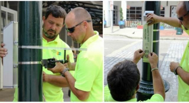 New Orleans organizada para recolectar colillas y reciclarlas