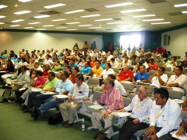 Encuentro Gestión Comunitaria de Acueductos en Costa Rica. Foto AVINA