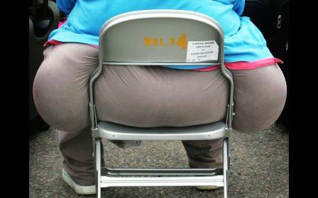 La obesidad como problema planetario