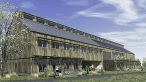 Uno de estos modelos de vida en comunidades ecológicas es Dancing Rabbit Ecovillage.