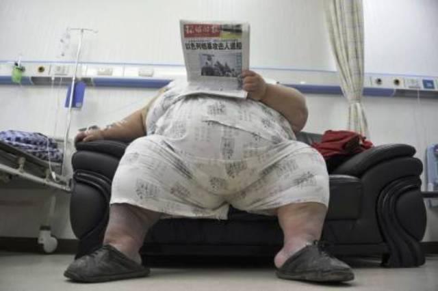 La obesidad es un problema sanitario de gran envergadura