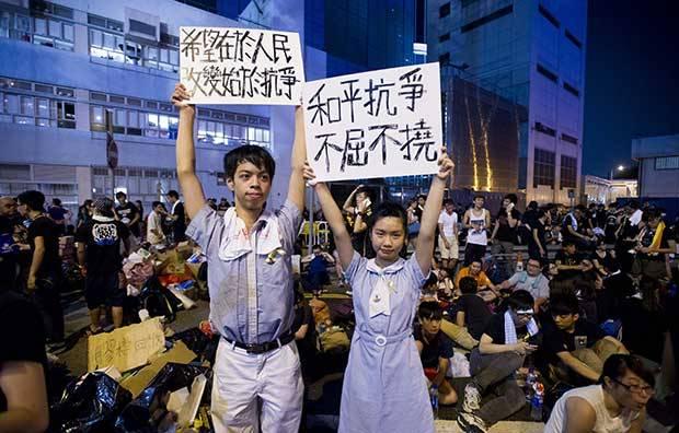 El gobierno bloquean Instagram para frenar la ola de protestas