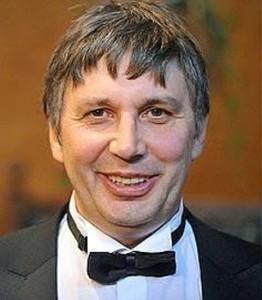Sir Andrei Geim