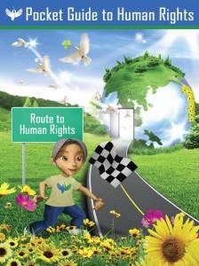 Guía de Bolsillo de los Derechos Humanos