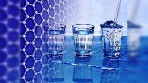 Purificación de agua con grafeno