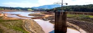 Reservorio de Cantaeira. Foto es.brasil.com