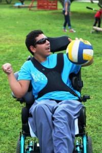 Deporte y recreación. La Ventana de los Cielos