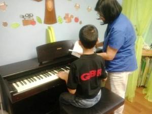 La música como herramienta de desarrollo personal